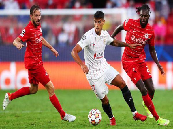 Nhận định, soi kèo Salzburg vs Lille, 2h ngày 30/9 - Cup C1