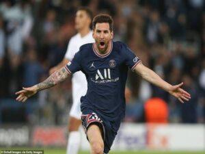 Top ghi bàn C1 – Top cầu thủ ghi bàn nhiều nhất Champions League