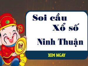 Soi cầu XSNT 15/10/2021 soi cầu xổ số Ninh Thuận
