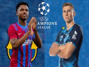 Dự đoán kèo Barcelona vs Dynamo Kiev, 23h45 ngày 20/10 – Cup C1