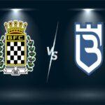Soi kèo Boavista vs Belenenses, 03h15 ngày 26/10 – VĐQG Bồ Đào Nha