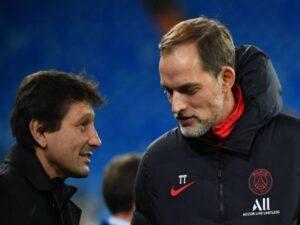 Tin bóng đá 12/10: Sếp PSG tiết lộ lý do sa thải HLV Thomas Tuchel